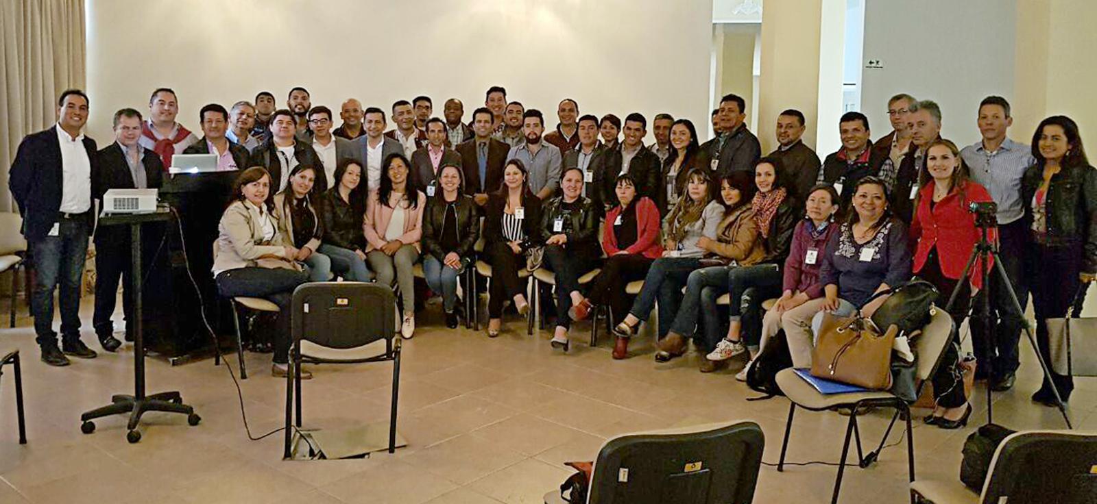 Asociación de Técnicos y Tecnólogos Dentales de Colombia -Attedco